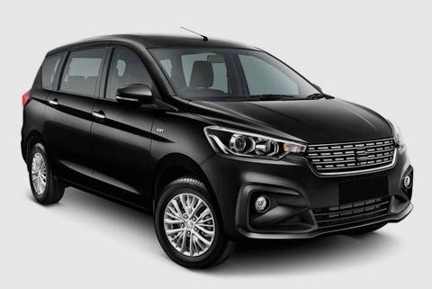 Maruti Ertiga Car Accessories