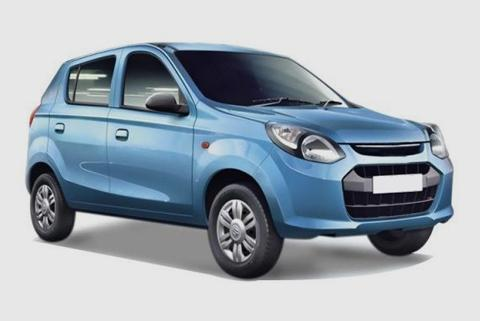 Maruti Alto Car Accessories