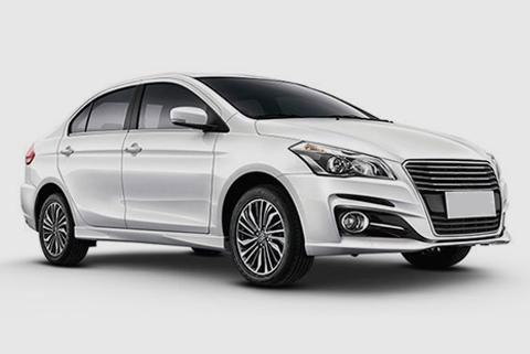New Maruti Ciaz Facelift Car Accessories
