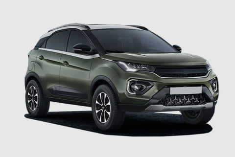 Tata Nexon Car Accessories
