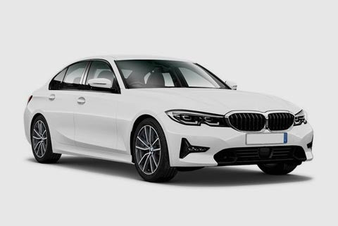 BMW 320d Car Accessories