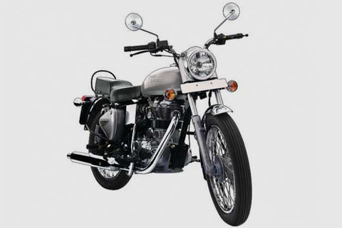 Royal Enfield Electra
