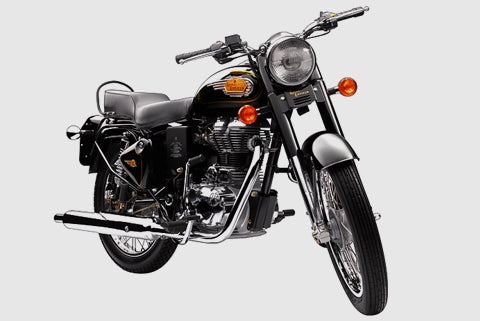 Royal Enfield Bullet STD