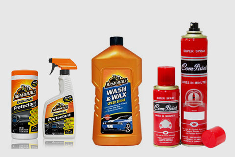 Car Exterior Protection