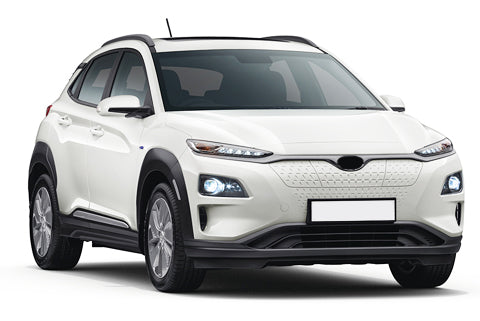 Hyundai Kona Car Accessories