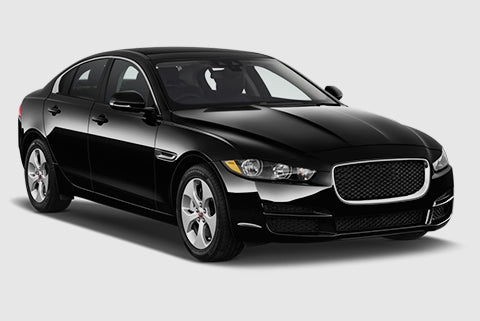 Jaguar XE Car Accessories