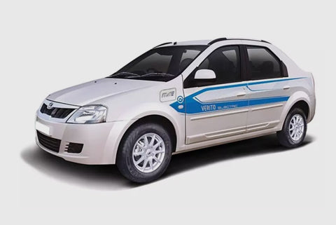 Mahindra E Verito Car Accessories