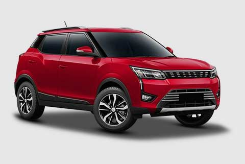 Mahindra XUV300 Car Accessories
