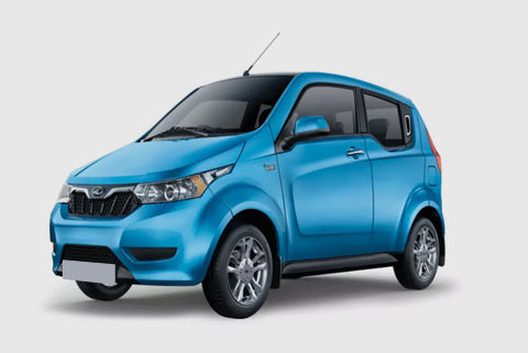 Mahindra e2O Car Accessories
