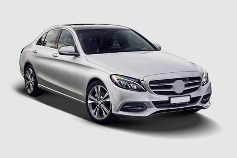 Mercedes Benz C200d Car Accessories