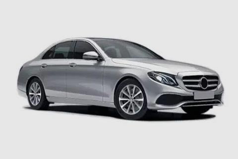 Mercedes Benz E220 Car Accessories