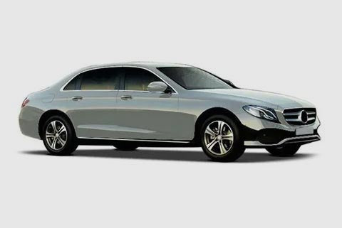Mercedes Benz E350d Car Accessories