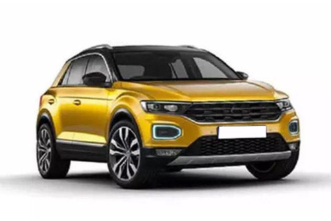 Volkswagen T-roc Car Accessories