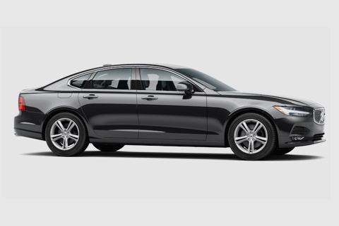 Volvo S90 Car Accessories