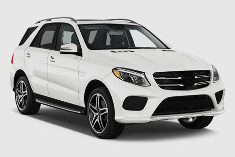 Mercedes Benz GLE 350 Car Accessories