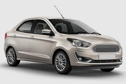 Ford Figo Aspire Car Accessories