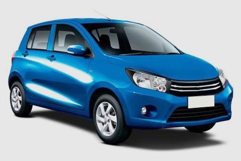 Maruti Celerio Car Accessories