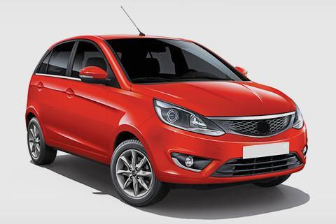 Tata Bolt Car Accessories