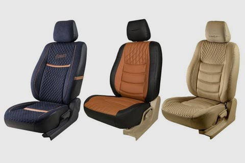 Bucket Fit Seat Covers
