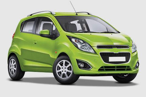 Chevrolet Beat Car Accessories