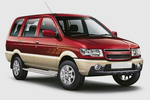Chevrolet Tavera Car Accessories
