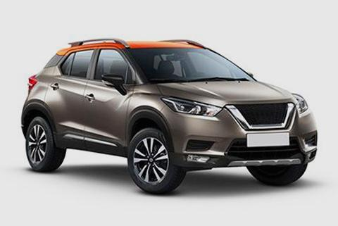 Nissan Kicks Car Accessories