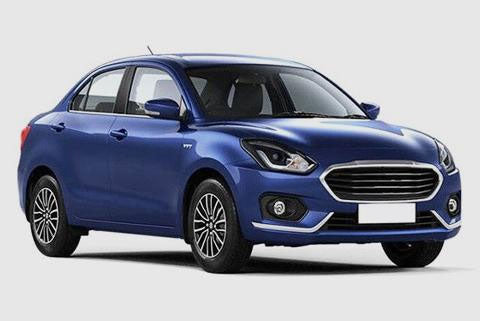 New Maruti Dzire Car Accessories