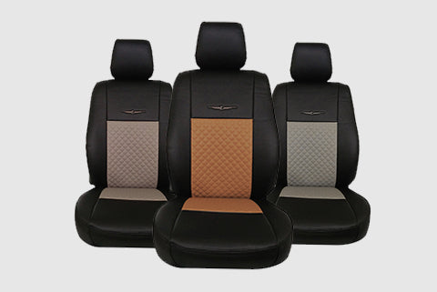 Trend Neo Champion Art Leather Seat Covers
