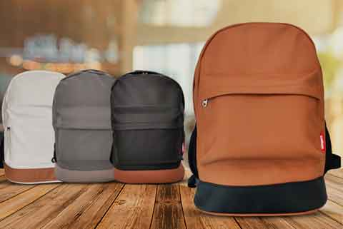 Elegant Leather Backpacks