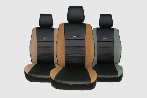 Trend Neo Winner Art Leather Seat Covers