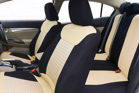 Fresco Range Seat Cover