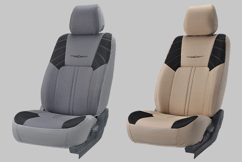 Fresco Sonic Fabric Seat Cover