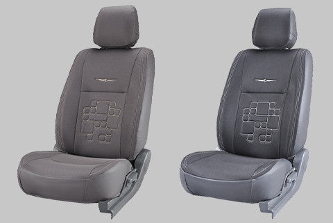 Fresco Ultra Fabric Seat Covers