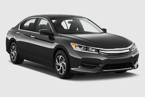 Honda Accord Car Accessories