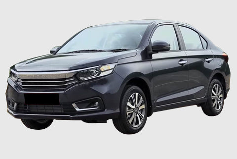 Honda Amaze Car Accessories