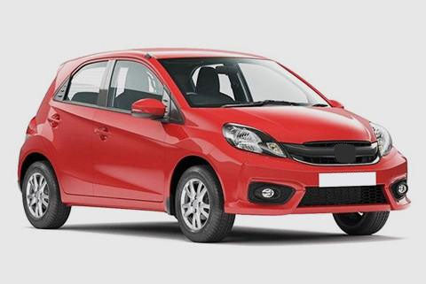 Honda Brio Car Accessories