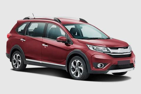 Honda BR-V Car Accessories