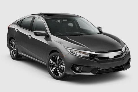 Honda Civic Car Accessories