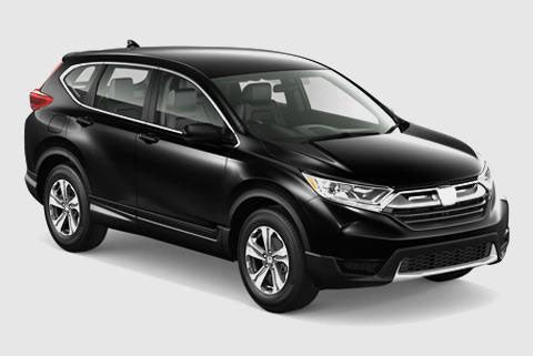 Honda CR-V Car Accessories