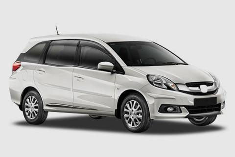 Honda Mobilio Car Accessories