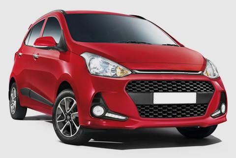 Hyundai i10 Grand Car Accessories