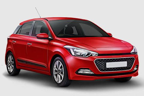 Hyundai Elite i20 Car Accessories