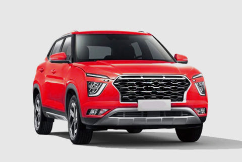 The New Hyundai Creta 2020 Car Accessories