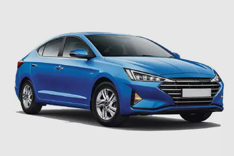 Hyundai Elantra Car Accessories