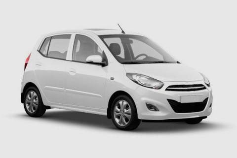 Hyundai i10 Car Accessories