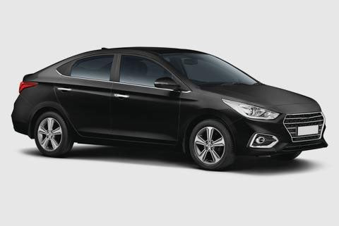 Hyundai The Next Gen Verna