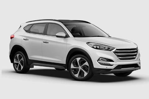 Hyundai Tucson Car Accessories