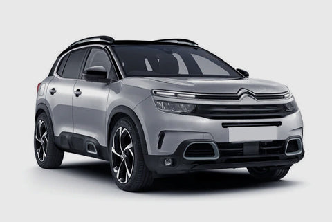 Citroen C5 Aircross Car Accessories