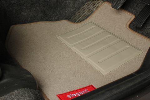Jewel Carpet Car Floor Mats