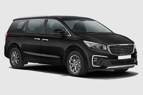 Kia Carnival Car Accessories